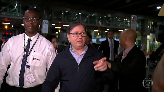Procuradores suspeitam de ação de Temer e Loures em favor de empresa portuária