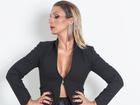 Valesca Popozuda exibe visual sofisticado para novo single