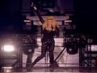 Madonna levanta público de 67 mil pessoas no Rio de Janeiro