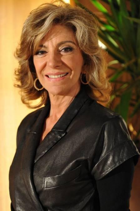 Marília Pêra - atriz participará de debate em Angra dos Reis (Foto: TV Globo)