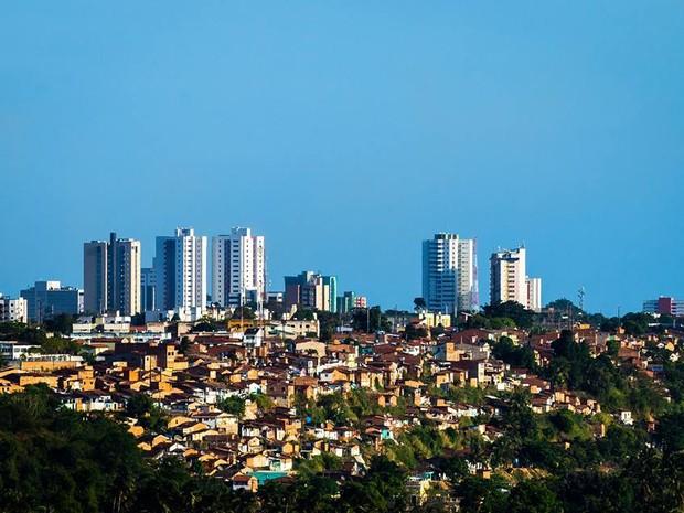 IDHM de Alagoas cresce 33,97%, mas estado ocupa últimas posições no ranking nacional (Foto: Jonathan Lins/G1)
