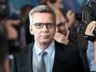 Alemanha deve esperar mais ataques de 'lobos solitários', diz ministro