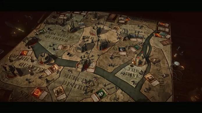 Em The Incredible Adventures of Van Helsing 2 o jogador precisará enfrentar diversos inimigos que querem dominar Borgovia (Foto: Reprodução/Daniel Ribeiro)