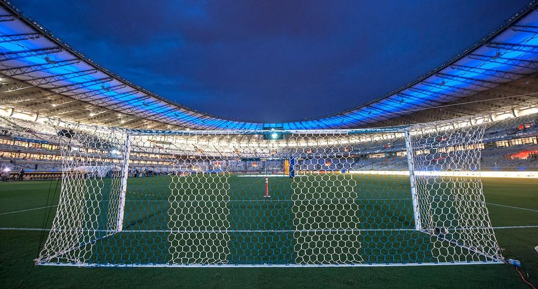 Copa do Brasil: pré-jogo (Gustavo Andrade)