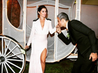 Flávia Alessandra sobre casamento em Las Vegas: 'Sempre tive vontade'