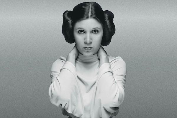 Leia se tornou princesa da Disney após a empresa comprar a Lucasfilm (Foto: Divulgação)