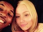 Iggy Azalea termina noivado com Nick Young: 'Nunca é fácil'