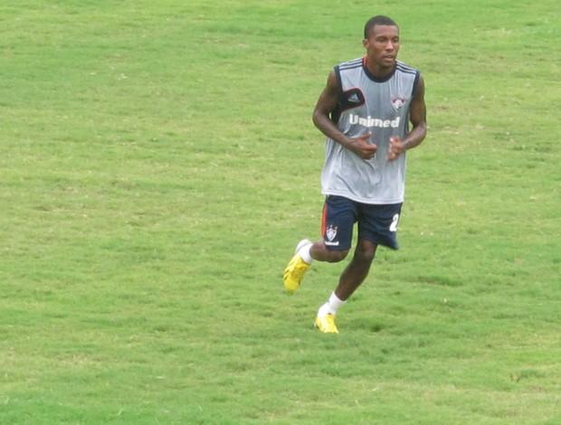 Rhayner  Fluminense  (Foto: Rafael Cavalieri )