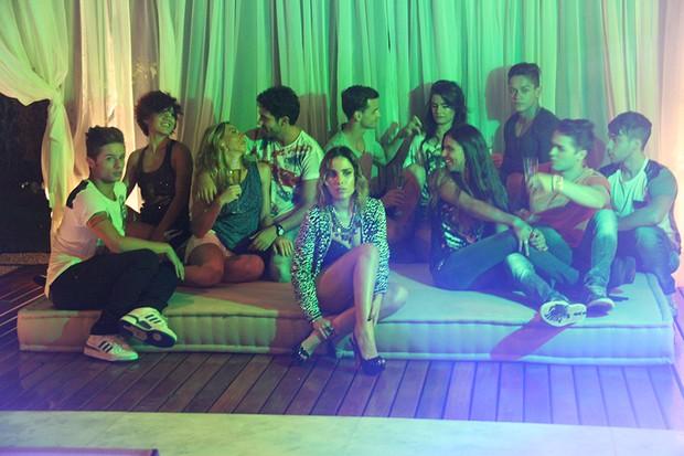 Wanessa Camargo (Foto: Divulgação / Divulgação)