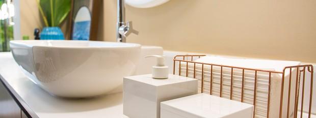 'Decora': veja as fotos do episdio 'Banheiro Coringa' (Foto: Felipe Costa)