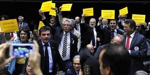 Câmara decide não mudar sistema de eleição de deputado e vereador (Luis Macedo / Câmara dos Deputados)