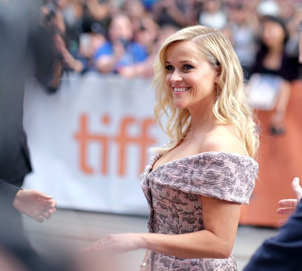 Reese Witherspoon (Foto: Mike Windle/Getty Images)