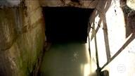 Dia Mundial da Água, o SPTV mostra o efeito colateral da canalização de rios e córregos