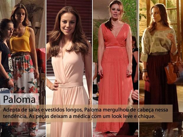 (Foto: Amor à Vida/TV Globo)