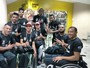 CBA perde nas quartas do Brasileiro de basquete em cadeira de rodas
