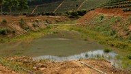 Construção de barragens no ES promete reverter crise hídrica