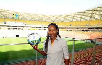"""Com adeus à seleção marcado para Manaus, Formiga diz: """"Chegou a hora"""""""
