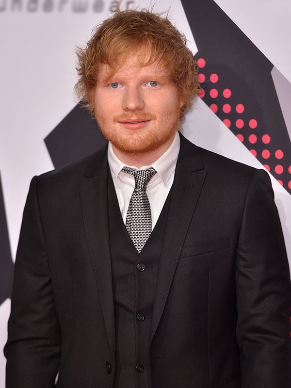 Ed Sheeran (Foto: Getty Images)