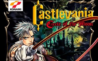 Castlevania: Circle of the Moon (Foto: Divulgação)