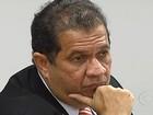 Lupi pede desculpas e faz declaração de amor à presidente Dilma Rousseff