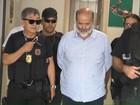 Preso no PR, Vaccari será interrogado sobre investigação de triplex