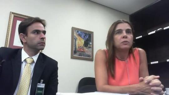 Dilma sugeriu a marqueteiros mudar conta da Suíça para Cingapura, diz delatora