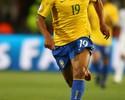 Bicampeão, Júlio Baptista fará sorteio da Copa das Confederações de 2017