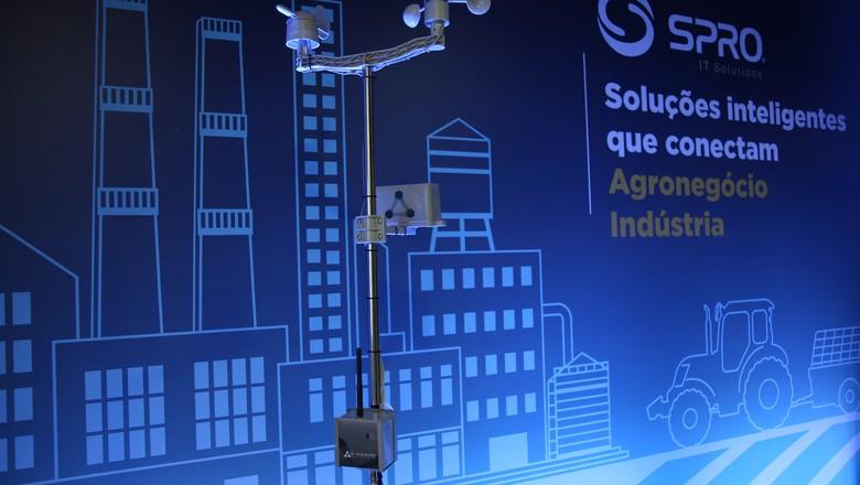sensores-tecnologia-agronegocio (Foto: Divulgação/SPRO IT Solutions)
