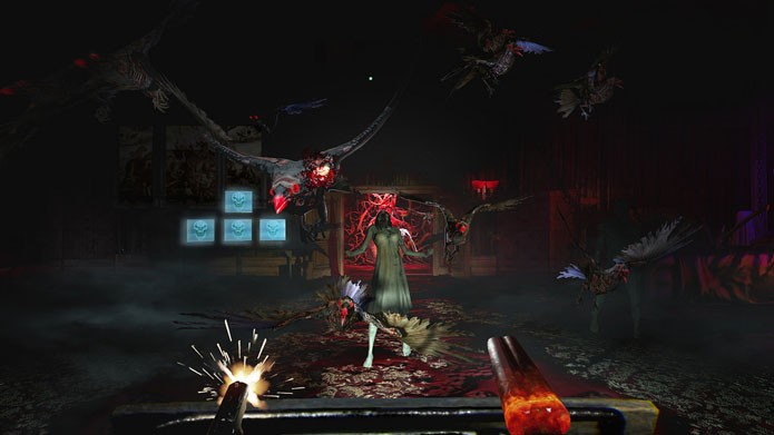 Until Dawn: Rush of Blood (Foto: Divulgação/PlayStation Blog)