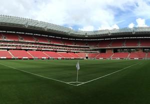 Arena Pernambuco (Foto: Lucas Liausu)