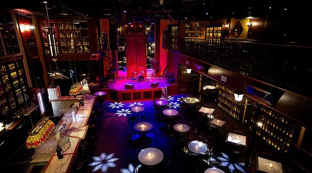 Charles Edward, bar que completa 20 anos em 2015 (Foto: Divulgação)