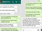 Polícia Civil de PE busca suspeita de vender bebê para mulher de Goiás