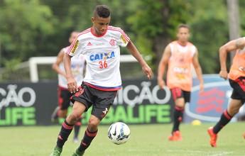 Ricardo Rocha diz que Jorge, do Fla, é a maior revelação do futebol brasileiro