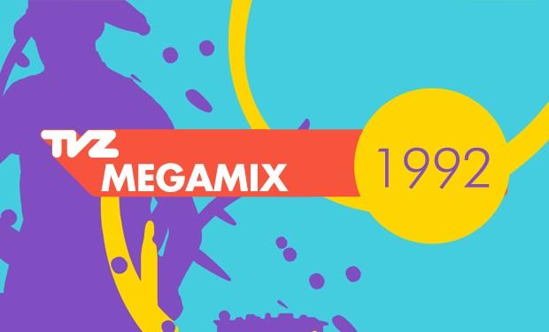 megamix92 (Foto: Multishow)