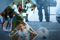 De Márcio Rozário a F. Santos e Juba: os gols históricos do Macaé (infoesporte)