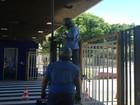 UFBA inicia controle de veículos e mudanças no sistema de segurança