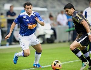 Ceará e Renato Cruzeiro x Botafogo (Foto: Cristiane Mattos / Ag. Estado)