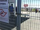 Portões são fechados e começa 1ª fase do vestibular 2017 da Unicamp