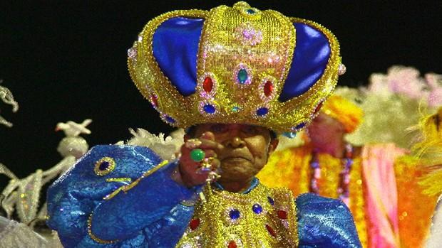 'Quando saí de Codó já estava sentindo a vitória', diz Bita do Barão (Biné Morais/O Estado)