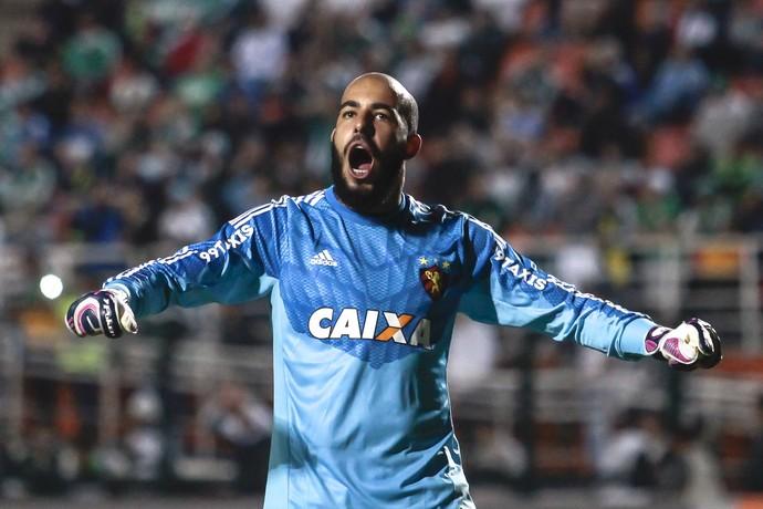 Danilo Fernandes (Foto:  ALE FRATA/ESTADÃO CONTEÚDO)