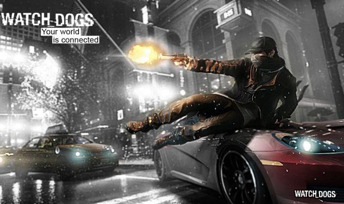 Watch Dogs chegou pelo preço salgado de R$ 199 na NC Games (Foto: Divulgação/Ubisoft)