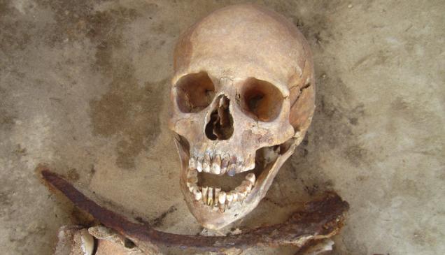 Vampiros poloneses eram vítimas da cólera (Foto: Reprodução)