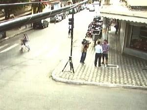Olho Vivo Divinópolis (Foto: TV Integração/Reprodução)