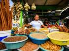 Mercados e feiras de Maceió abrem em horário especial durante o Natal