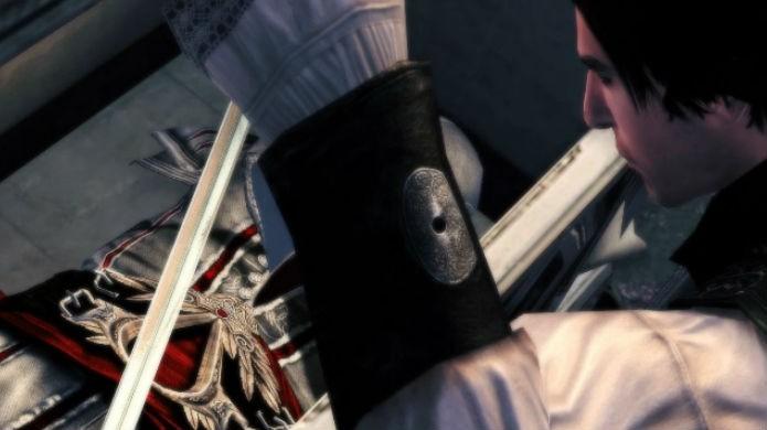 Assassins Creed The Ezio Collection alterna bons momentos com gráficos precários (Foto: Divulgação/Ubisoft)