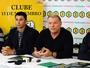 Técnico Patrício pede demissão do 15 de Novembro após cinco jogos