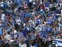 Paulo Roberto destaca importância da torcida para jogo deste sábado