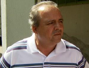 Vadão, técnico do Guarani (Foto: Carlos Velardi / EPTV)