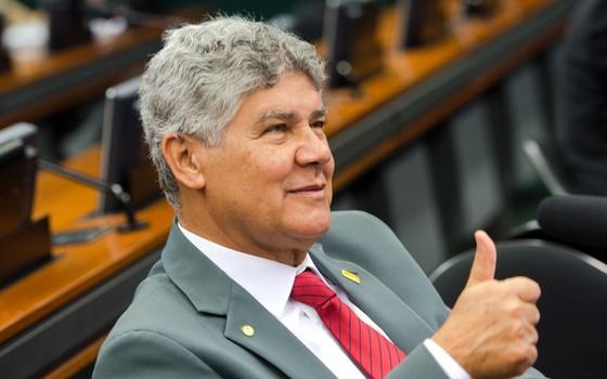 Deputado Chico Alencar  (Foto: Marcelo Camargo/Agência Brasil)
