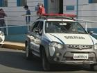 Trio suspeito por morte de taxista é preso em Santa Rita do Sapucaí, MG